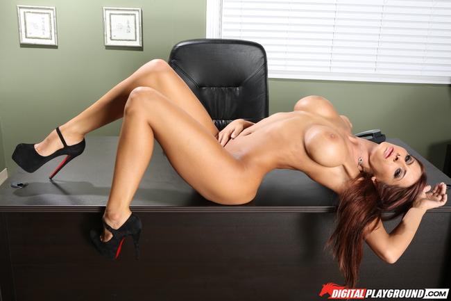 Madison Ivy 7